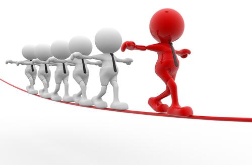 การเป็นผู้นำที่ดีและสามารถนำทีมไปสู่ความสำเร็จ